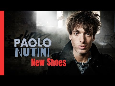 New Shoes-Paolo Nutini