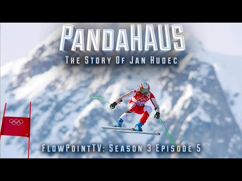 PandaHAUS - The Story of Jan Hudec:  FlowPointTV S3 E5