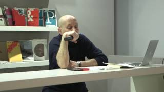 Встреча с Андреем Шелютто