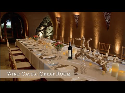 Stag's Leap Wine Cellars - Private Events