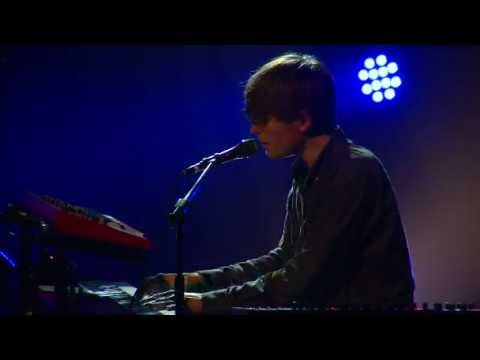 James Blake - A Case Of You (Live at Heaven, London)