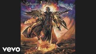 Judas Priest - Sword of Damocles (Audio)