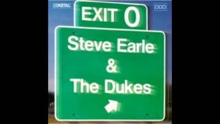Steve Earle --  Sweet Little