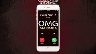 Baixar Latest iPhone Ringtone - OMG Marimba Remix Ringtone - Camila Cabello