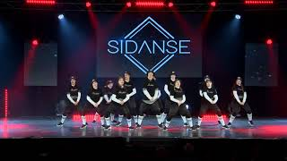 Undefined - Si Danse 2018 - 2e place Mp3