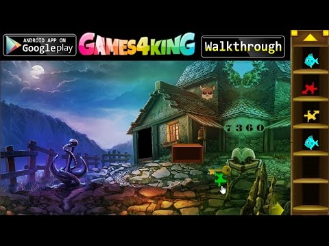 G4k mountain house escape 4 walkthrough games4king youtube for Minimalistic house escape 5 walkthrough