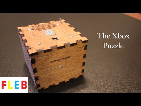 The Xbox Puzzle