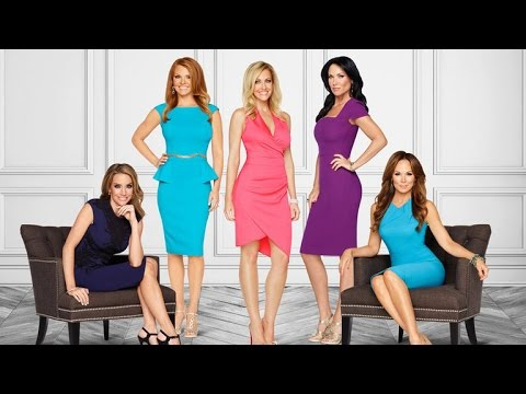 'Real Housewives of Dallas' Premiere Post-Mortem: Why This is the Best 'Housewives' Addition Ever!