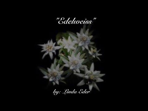 Edelweiss (w/lyrics)  ~  Linda Eder