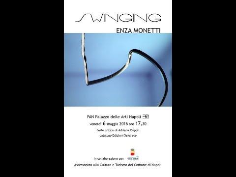 ENZA MONETTI: SWINGING