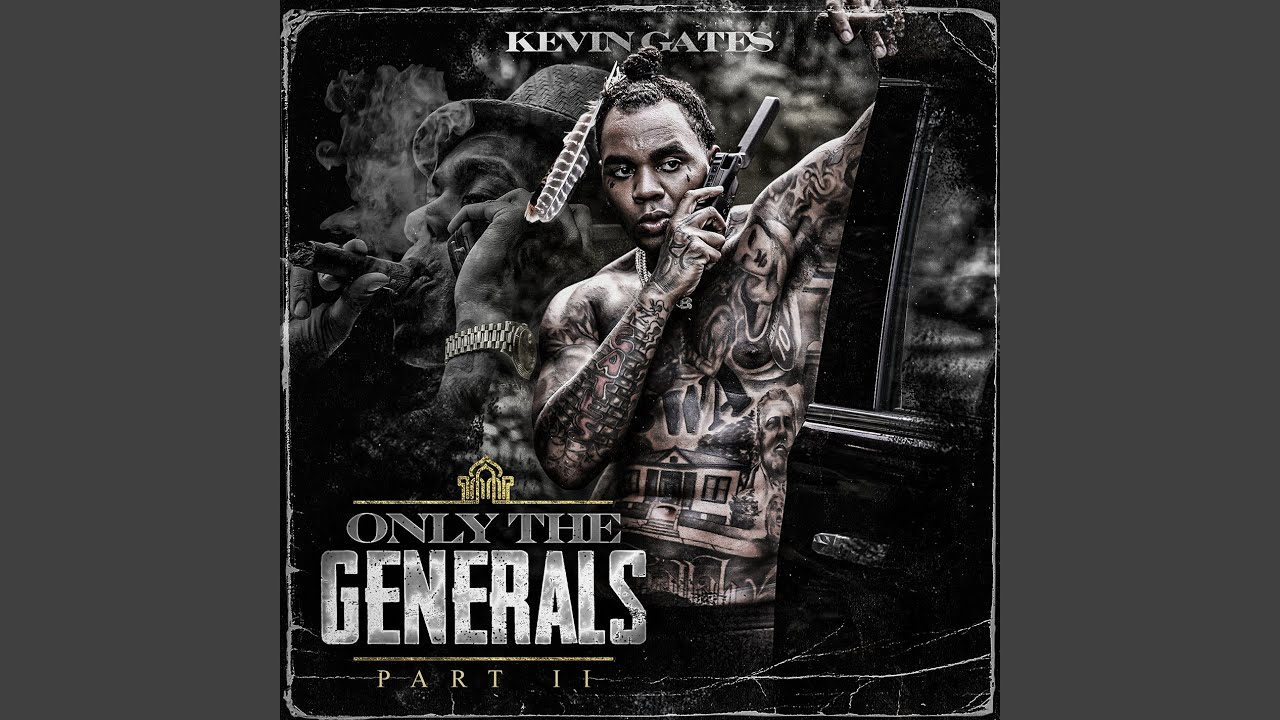 New Video: Kevin Gates – Puerto Rico Luv 3/7/21