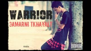 Warrior - 3amri Tkhayelt - (Official Audio)
