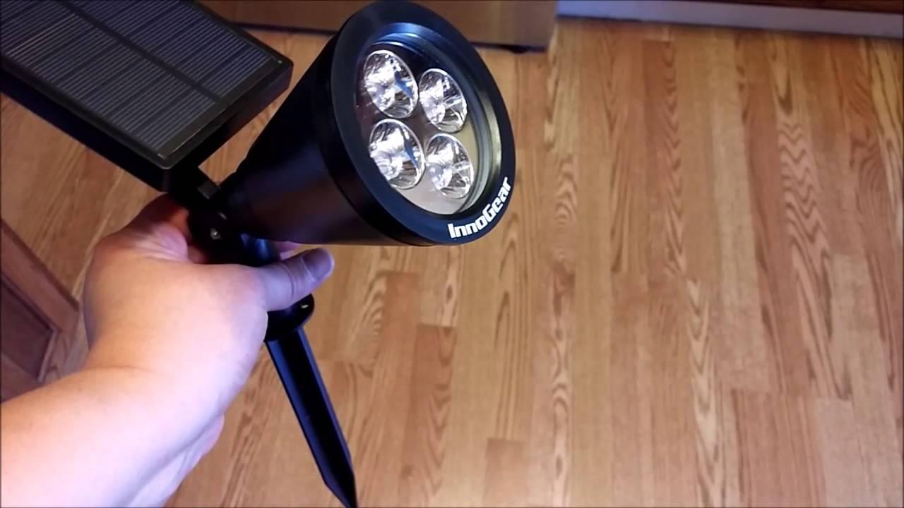 Best Solar Spotlights On Flipboard By Bestreviews