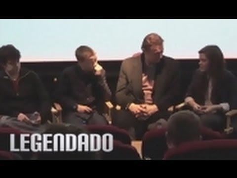 A Viagem do Peregrino da Alvorada - Teaser 2 from YouTube · Duration:  59 seconds