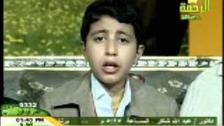 اغنية والله لن انسى مسجدنا الاقصى