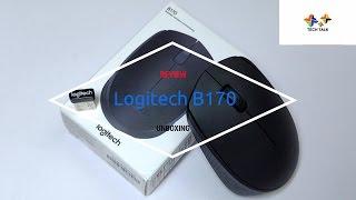 Logitech B170 Wireless Mouse Review!