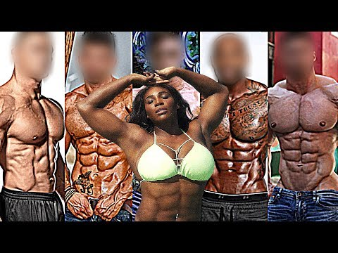 Boys Serena Williams Dated ★2019