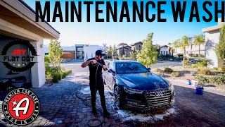 Baixar How To Maintenance Wash Your Car using Adams Polishes - Jay Flat Out