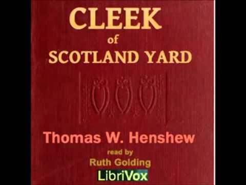 Cleek of Scotland Yard (FULL audiobook) - part (1 of 7)