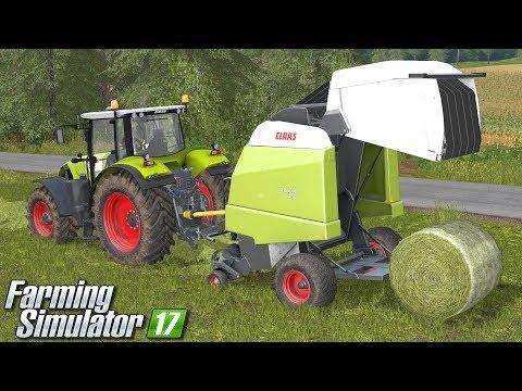 Siano w bele - Farming Simulator 17 | #44