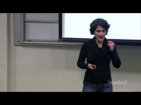 Stanford Seminar - Research at the Service of Free Knowledge