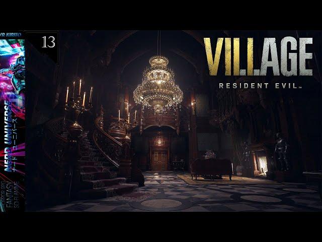 Resident Evil Village | #13 Der mit dem Wolf tanzt ☬ PC [Deutsch]