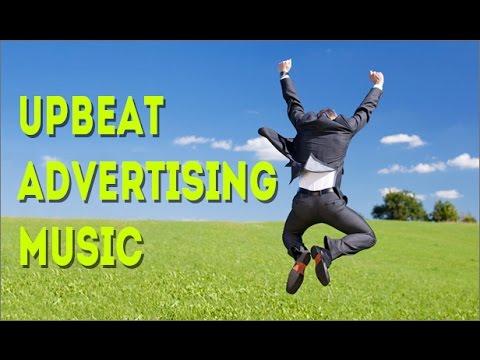 Upbeat Advertising Music - Royalty-free