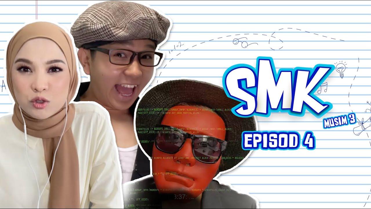 SMK Musim 3 | Episod 4 | Nabila Razali | Rabu, 9 malam