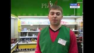 видео Таким образом увеличивают выручку в супермаркете АШАН на Лыбедской в Киеве