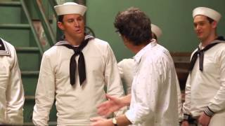 Behind The Scenes on Hail, Caesar! - Movie B-Roll, Bloopers & Featurettes