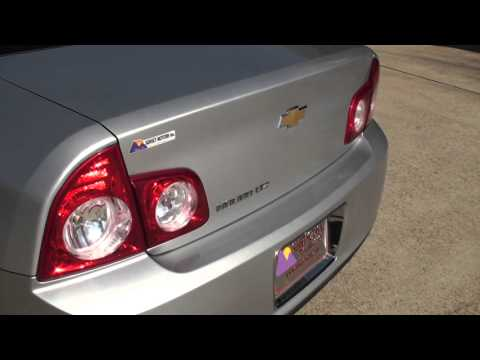 HD VIDEO 2012 CHEVROLET MALIBU LTZ USED FOR SALE INFO SEE WWW SUNSETMOTORS COM
