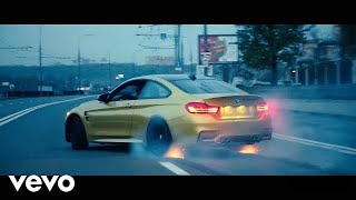 Night Lovell - LET ME DIE / BMW M4 Showtime