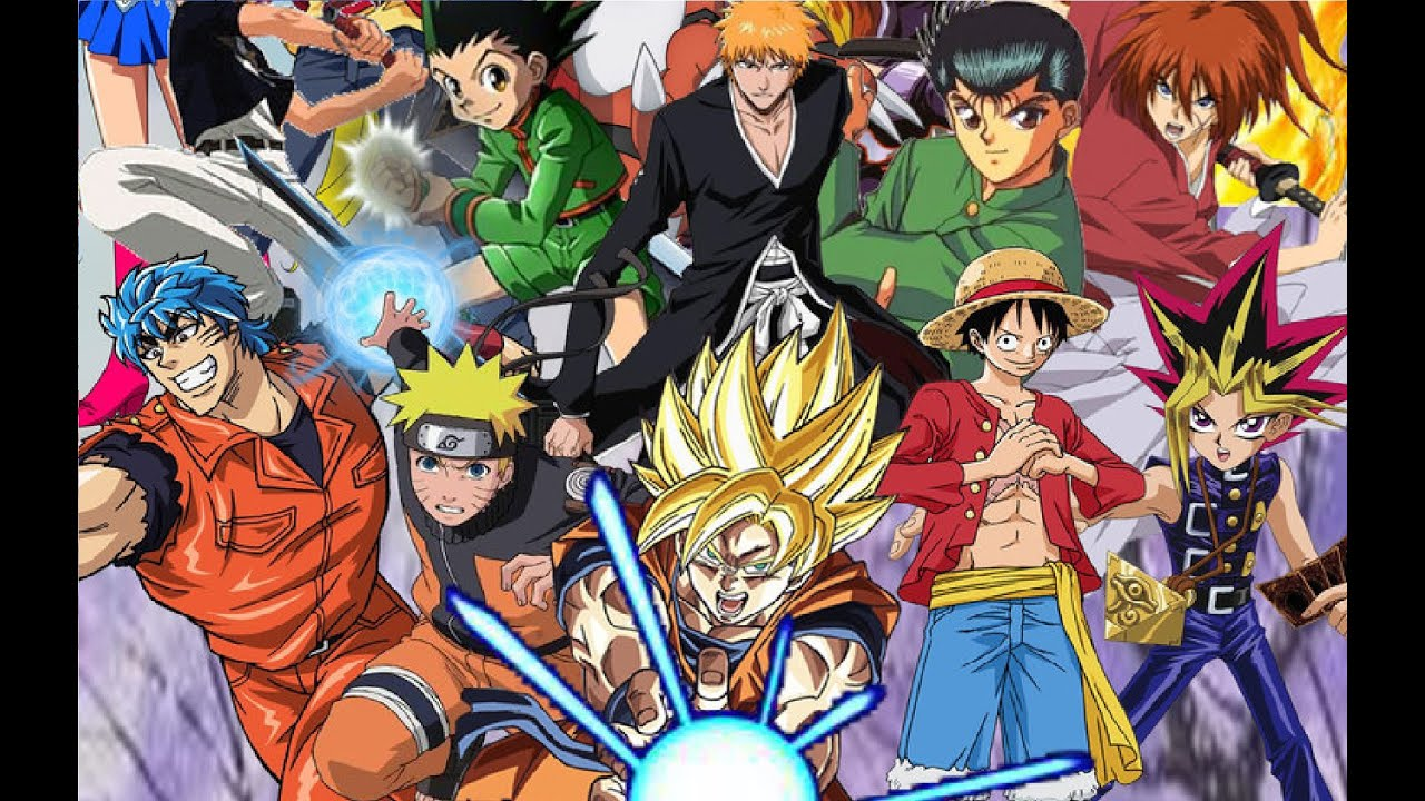 Girls Generation Wallpaper 2017 My Top 15 Long Anime Manga Series Of All Time 2014 Youtube