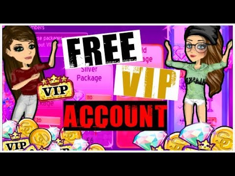 TESTING OUT FREE VIP TUTORIALS ON MSP & FREE VIP ACCOUNT!!!
