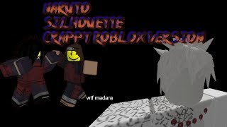 Naruto op 16 roblox version