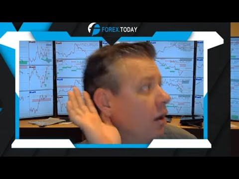 Forex.Today:  Live Forex Training For Beginner Traders! - Thursday 6 FEB  2020