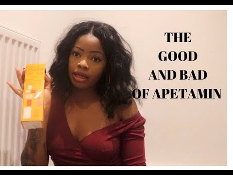 Pros Cons Of Apetamin The Truth About Apetamin Weight Gain