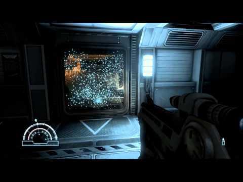 A Bugged Hunt with Aliens vs. Predator 2010 - 18 - Marine: Jungle
