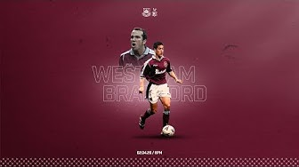 LIVE: WEST HAM UNITED VS BRADFORD CITY 1999/00 | DI CANIO, COLE, FERDINAND ALL START FOR THE HAMMERS