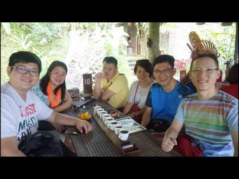 2017 FAA OBC Bali Trip