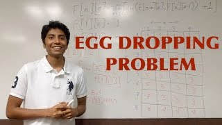 The Egg Dropping Problem - Interview Question