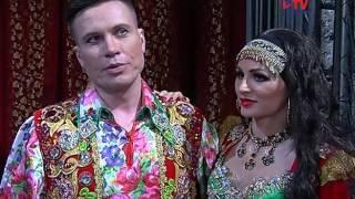 В Воронежским цирке зрителям покажут обновленный аттракцион шоу Гии Эрадзе «Баронеты»