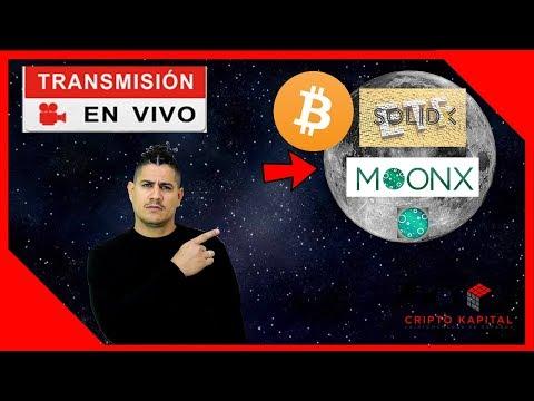 🚨#BITCOIN Y #CRIPTOMONEDAS EN ESPAÑOL🚨#Bitcoin 20 de Septiembre- MoonX Review