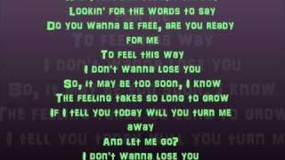 Amanda - Boston Lyrics