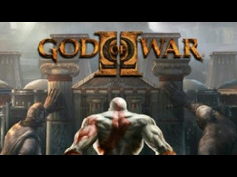 how to download the god of war 2 for android ppsspp emulator || ppsspp  games download for free