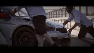 Citroen C Elysee WTCC 2013 Videos