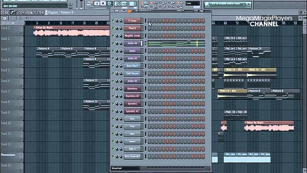 hook up fl studio How should i connect my preamp to my interface there are essentially 4 types of connections you'll deal with in your studio: xlr, 1/4 hooking things up.