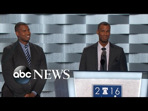 Jason Collins: 'Choice for Continued Progress Is Clear'