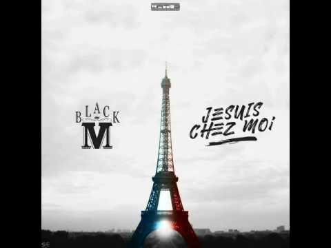 Black M - Je suis chez moi (Audio)