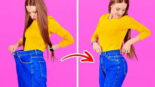 DON'T BUY NEW CLOTHES || Awesome Budget Hacks To Upgrade Your Wardrobe